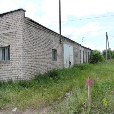Здание Ново-Талицы